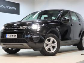 Land Rover Discovery Sport, Autot, Tuusula, Tori.fi