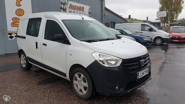 Dacia Dokker Van 3
