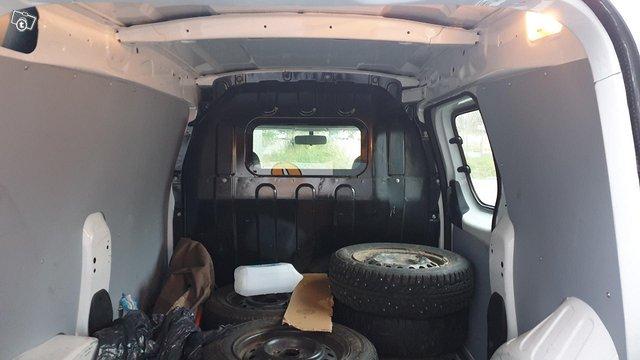 Dacia Dokker Van 8