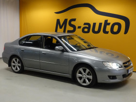 Subaru Legacy, Autot, Imatra, Tori.fi