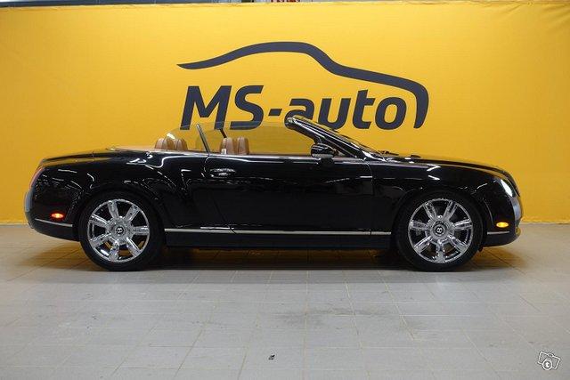 Bentley Continental 2