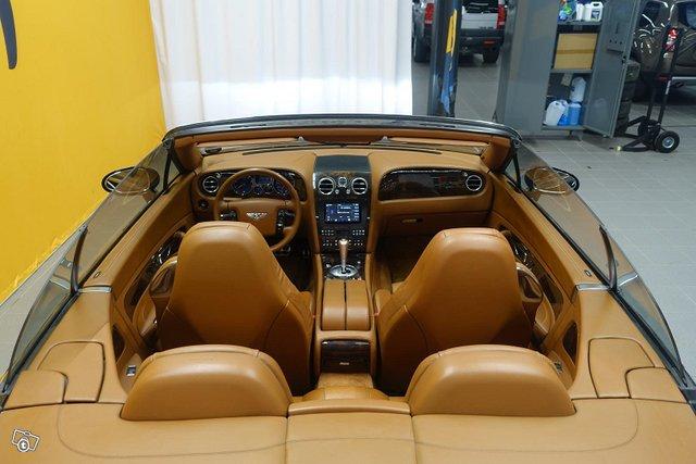 Bentley Continental 12