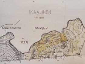 Ikaalinen Sipsiö Viinakopintie, Tontit, Ikaalinen, Tori.fi