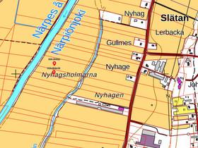 Närpiö Finby Kristinestadsvägen 336 6,2 ha, Tontit, Närpiö, Tori.fi
