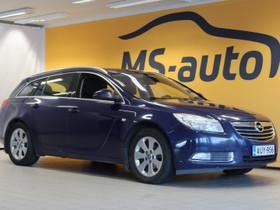 Opel Insignia, Autot, Kotka, Tori.fi