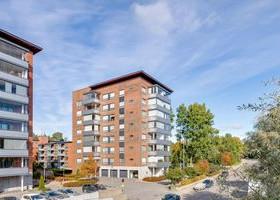 2H, 54.5m², Rätiälänkatu 15, Turku, Myytävät asunnot, Asunnot, Turku, Tori.fi