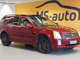 Cadillac SRX, Autot, Kotka, Tori.fi