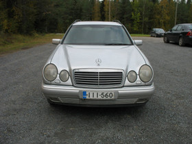 Mercedes-Benz E-sarja, Autot, Kauhava, Tori.fi