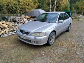 Honda Accord, Autot, Haapajärvi, Tori.fi