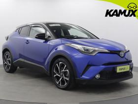 Toyota C-HR, Autot, Kajaani, Tori.fi