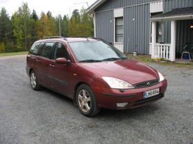 Ford Focus, Autot, Kauhava, Tori.fi