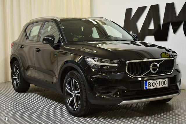 Volvo XC40, kuva 1
