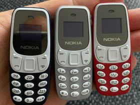 Mini Nokia (sis. Pk), Puhelimet, Puhelimet ja tarvikkeet, Janakkala, Tori.fi