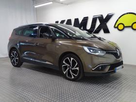 Renault Grand Scenic, Autot, Kokkola, Tori.fi