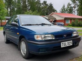 Nissan Sunny, Autot, Oulu, Tori.fi