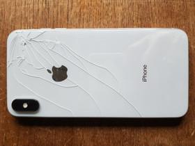 Iphone xs max 256gb, Puhelimet, Puhelimet ja tarvikkeet, Lapinlahti, Tori.fi