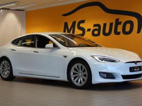 Tesla Model S, Autot, Kotka, Tori.fi