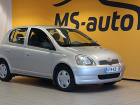 Toyota Yaris, Autot, Kotka, Tori.fi