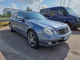 Mercedes-Benz E, Autot, Kotka, Tori.fi