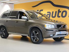 Volvo XC90, Autot, Kotka, Tori.fi