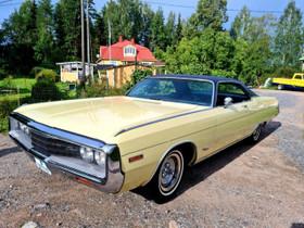 Chrysler Newport, Autot, Hollola, Tori.fi