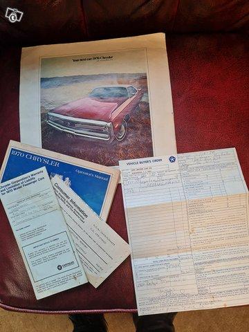 Chrysler Newport 12