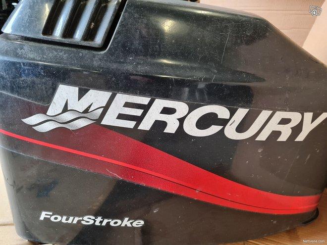 Mercury Rahoitus Ilman Käsirahaa