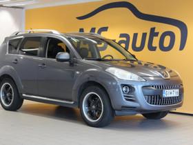 Peugeot 4007, Autot, Kotka, Tori.fi