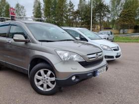 Honda CR-V, Autot, Kotka, Tori.fi
