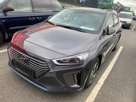 Hyundai Ioniq Hybrid, Autot, Imatra, Tori.fi