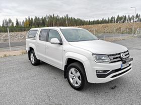 Volkswagen Amarok, Autot, Parkano, Tori.fi