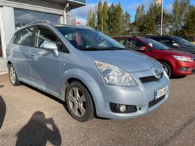 Toyota Corolla Verso, Autot, Kotka, Tori.fi