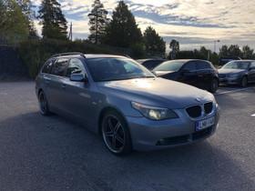 BMW 535, Autot, Kotka, Tori.fi