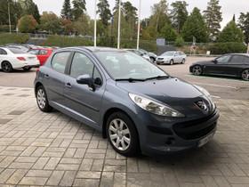 Peugeot 207, Autot, Kotka, Tori.fi