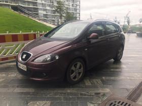 Seat Altea XL, Autot, Kempele, Tori.fi