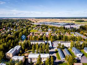 Seinäjoki Jouppi Nurmikatu 8 4h, k, Myytävät asunnot, Asunnot, Seinäjoki, Tori.fi