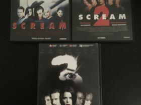 Scream-kokoelma, Elokuvat, Kauniainen, Tori.fi
