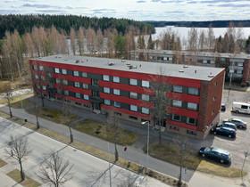Ähtäri Keskusta Ostolantie 3 2h + k + psh, Vuokrattavat asunnot, Asunnot, Ähtäri, Tori.fi