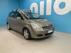 Toyota Corolla Verso, Autot, Raisio, Tori.fi