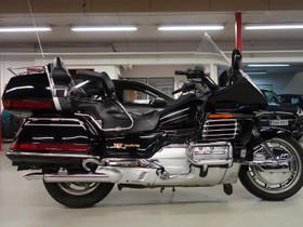 Honda GL, Moottoripyörät, Moto, Forssa, Tori.fi