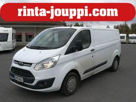 Ford TRANSIT CUSTOM, Autot, Kempele, Tori.fi