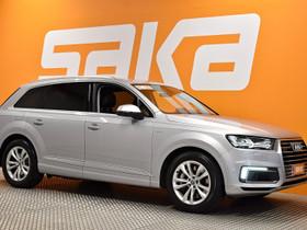 Audi Q7, Autot, Lempäälä, Tori.fi