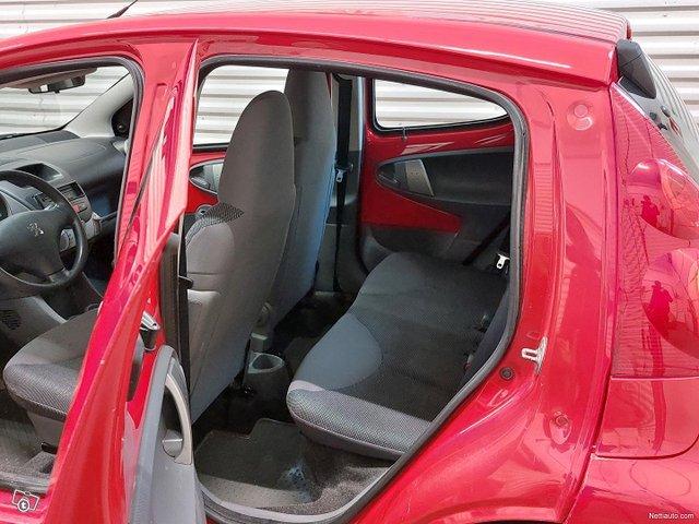 Peugeot 107 19