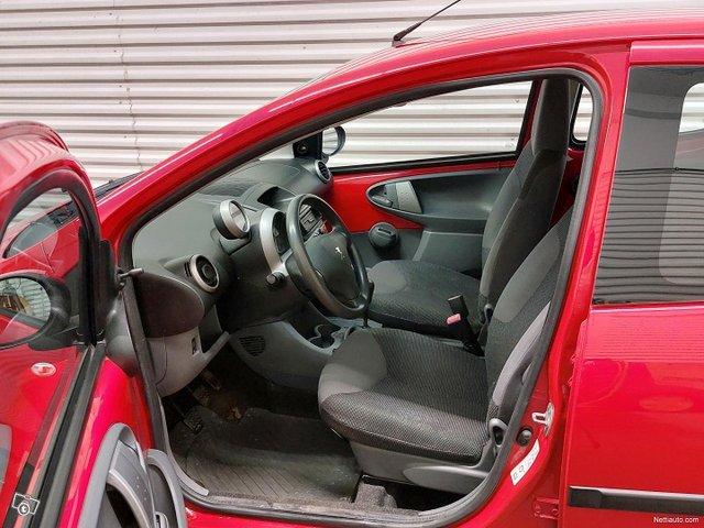 Peugeot 107 20