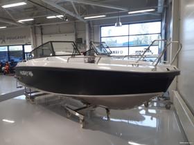 Finnmaster Husky R6, Moottoriveneet, Veneet, Lahti, Tori.fi