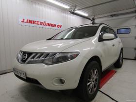 Nissan Murano, Autot, Savonlinna, Tori.fi