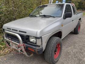 Nissan King Cab, Autot, Iitti, Tori.fi