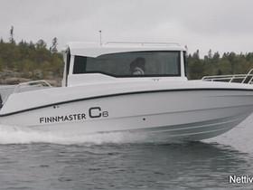 Finnmaster P6, Moottoriveneet, Veneet, Lahti, Tori.fi