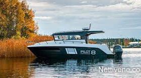 Finnmaster P8, Moottoriveneet, Veneet, Lahti, Tori.fi