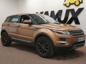 Land Rover Range Rover Evoque, Autot, Lahti, Tori.fi